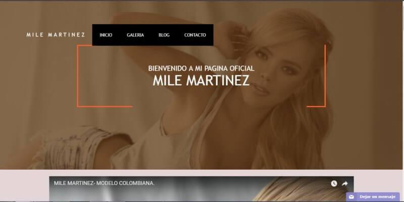 Paginas web para empresa